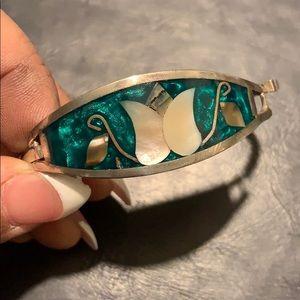 Vintage bangles bracelet
